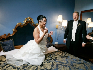 Warum keine Hochzeitsfotografie?