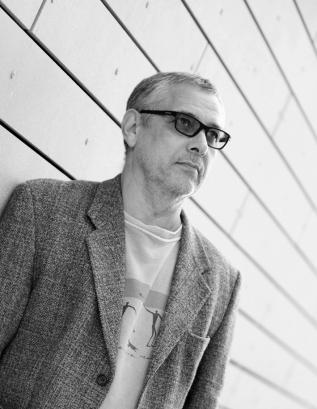 Portrait Autor V.Kreuzner