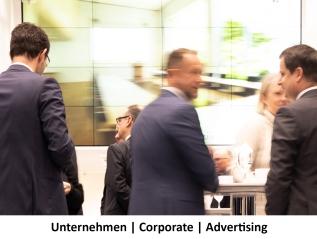 Unternehmen | Corporate |Advertising